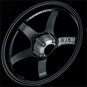 ADVAN: TC-III WHEELS