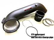 FTP Motorsport: E9X E8X N55 charge pipe