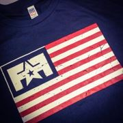 Frontline Fabrication: Frontline 'Murica T-Shirts