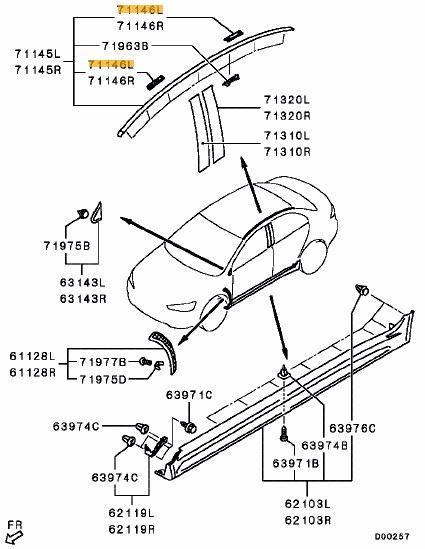 Colt M4 Schematic