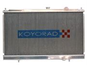 Koyorad: Competition Radiator: Evo IV - VI