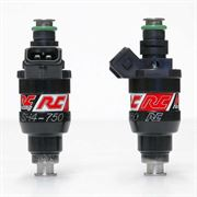 RC Engineering: Peak & Hold Injector: Denso style top: 750CC (EVO 1-9)