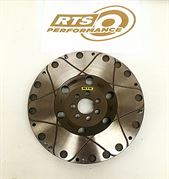 RTS: Performance Flywheel - Evo 10