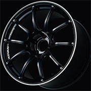 ADVAN: RZ-II WHEELS