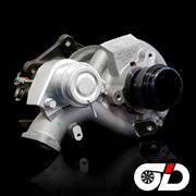 Owens: Turbo Charger - Evo X