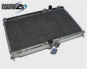 Blitz UK: Racing Radiator Type ZS: Evo 7/8