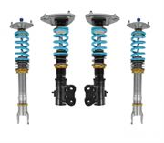 NITRON: NTR R1 SUSPENSION KIT - EVO 7-9