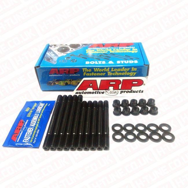 ARP: Main Stud & ARP Undercut M11 Head Stud Set: Evo 1-9