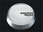 ADVAN: Racing Center Cap Middle