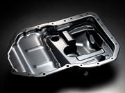 Jun: Baffled Oil Sump Pan: Evo X