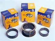 "ACL: RACE ""TRI-METAL"" ROD BEARING SET"