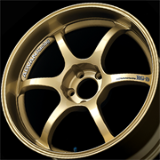 ADVAN: RG-D WHEELS