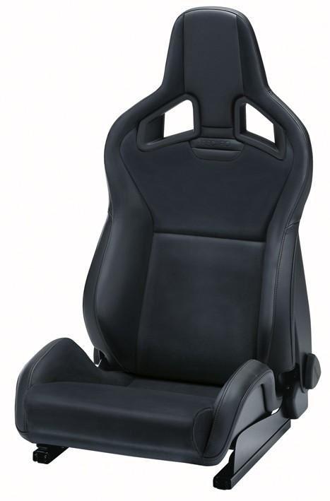 recaro sportster cs reclining sports seat ross sport ltd. Black Bedroom Furniture Sets. Home Design Ideas