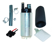 WALBRO: 350 LPH FUEL PUMP KIT - EVO 7-9