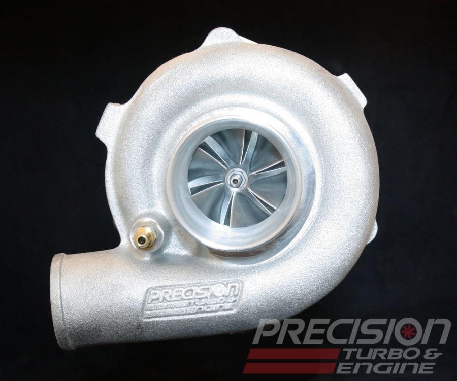 Precision Turbo D Series: PRECISION TURBO: PT5558 CEA TURBOCHARGER
