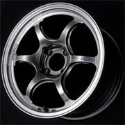 ADVAN: RG-D2 WHEELS
