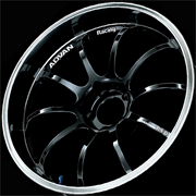 ADVAN: RS-D WHEELS