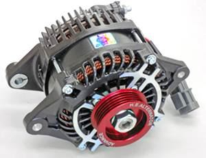 Advance High Efficiency Alternator 150a Evo 4 9 Ross