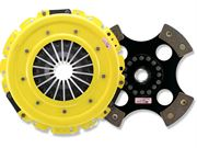 ACT: Xtreme (Monoloc) Solid Clutch Kit - Evo VIII - IX
