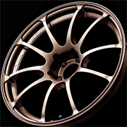 ADVAN: RZ WHEELS