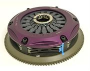 Exedy: Hyper Triple Plate Clutch Assembly (SD): Evo IV - IX