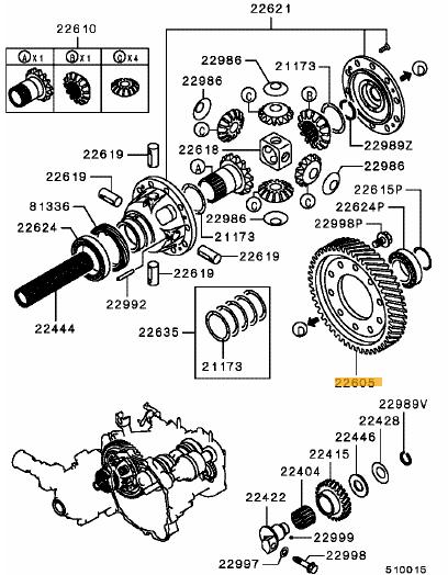 final drives 4 875 crown wheel evo 4 9 ross sport ltd Evo X 311RS final drives 4 875 crown wheel evo 4 9