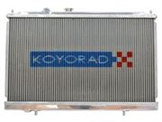 Koyorad: Competition Radiator (53mm Core): Evo I - III