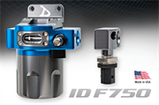 Injector Dynamics: F750 Fuel Filter