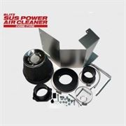 Blitz: Sus Power Induction Kit with Air Guide & C1 Core: Evo 10