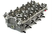 Cosworth: Big Valve Cylinder Head: Evo X