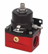 AEROMOTIVE: A1000 FUEL PRESSURE REGULATOR