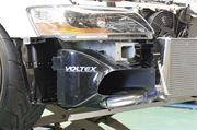 VOLTEX: OIL COOLER DUCT