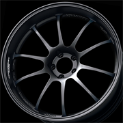 ADVAN: RZ-DF WHEELS
