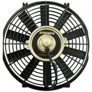 MISHIMOTO: SLIM ELECTRIC FAN 12""
