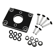 BRAKE SERVO DELETE KITS