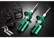 TEIN: TYPE HG COILOVER DAMPER KIT - EVO VIII MR GSR, RS