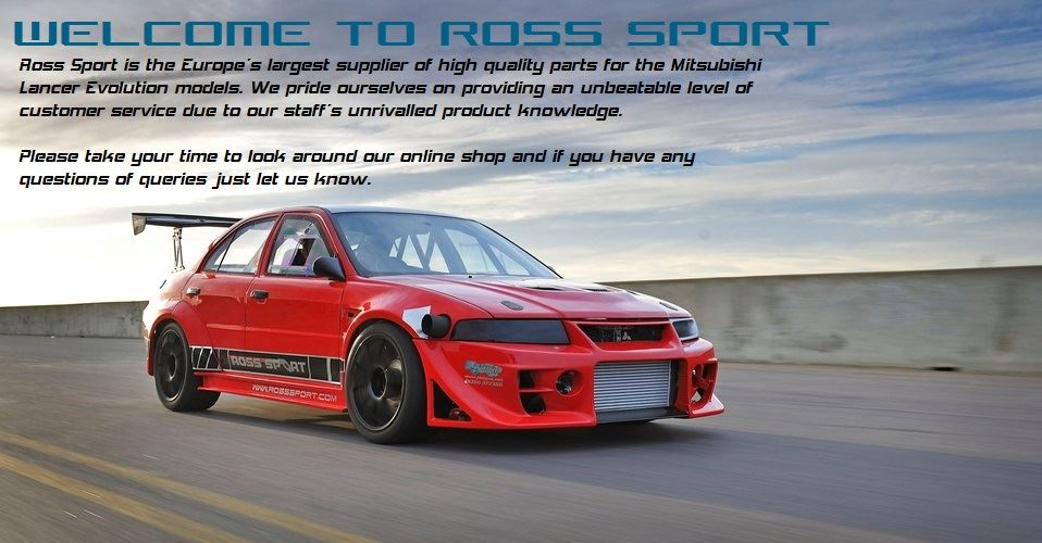 Home Page  Ross Sport Ltd