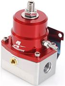 AEROMOTIVE: A1000 FUEL PRESSURE REGULATOR: -6AN