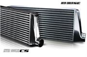 Blitz UK: Front Mount SE Intercooler: Evo X