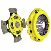 ACT: Heavy Duty Sprung Clutch Kit: Evo I - III