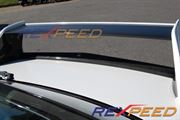 Rexpeed Type-3 Carbon Trunk Spoiler - Evo 8-9