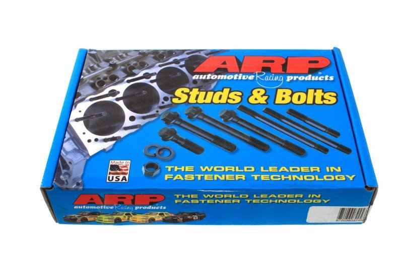 ARP: L19 Head Stud Kit M11, Evo 1-9