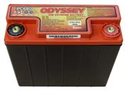 PC680: ODYSSEY BATTERY