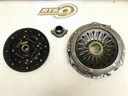 RTS: Performance OE Spec 3 Piece Clutch Kit - Evo 4-10