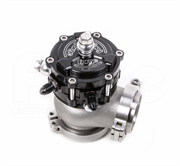 FORGE: 44mm Piston External Wastegate - Black, 26PSI 1.79BAR